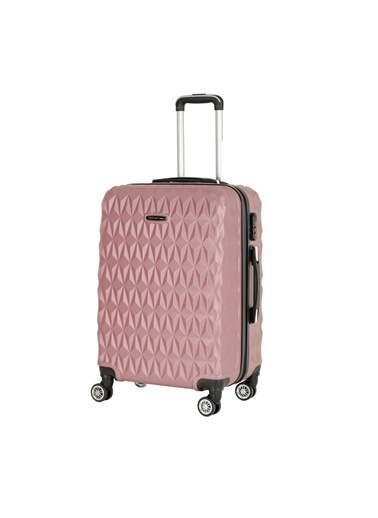 Travelsoft Valiz Pudra